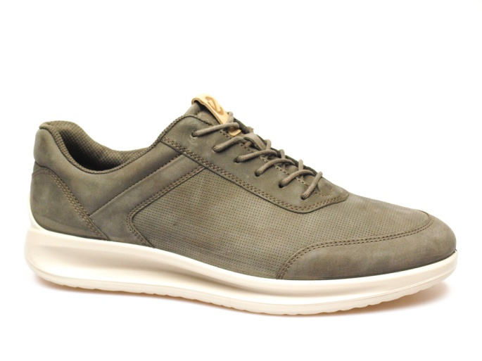 Ecco heren schoenen Quick Shoes